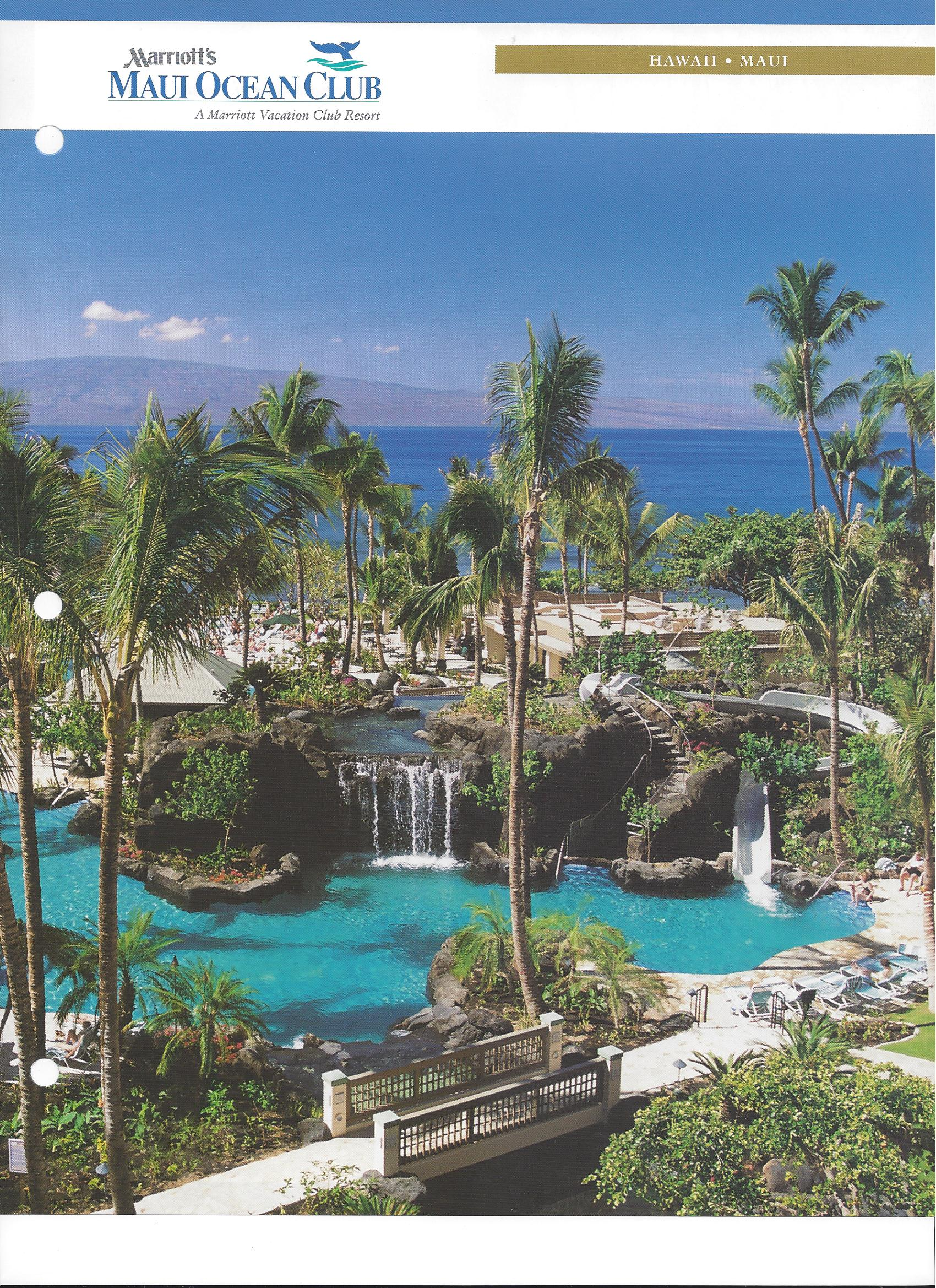 ENJOY MAUI DURING WINTER IN MAINE!